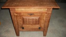 cod. 03-armario boca de forno com 1 porta 0,80 x 0,40
