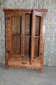 cod.73-armario de cozinha 1.10 x 80 com 1 gaveta