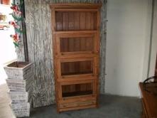 cod. 70-armário padaria 1,80 x 80 com 4 portas e 1 gaveta
